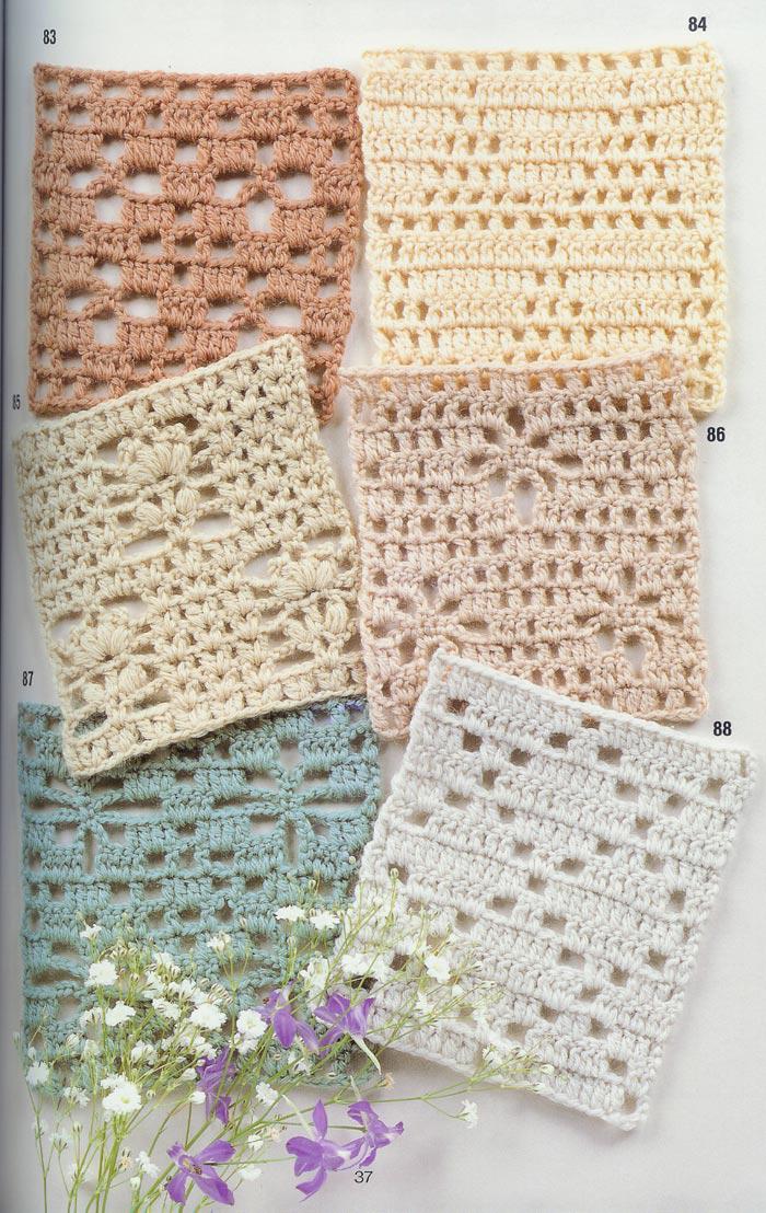 mis tejidos en crochet y dos agujas palitos revista. Black Bedroom Furniture Sets. Home Design Ideas