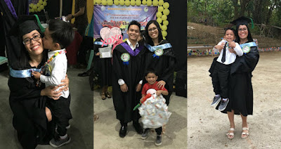 Praises and Thanksgiving for Graduation 2018