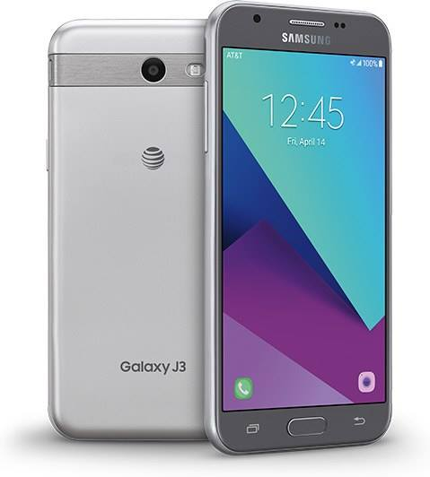 IDEAL MOBILE: Samsung J327T,T1 4G Fix