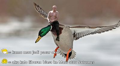 12 Meme 'Ditolak Halus' Ini Bikin Terharu, Nggak Tega Ngetawainnya