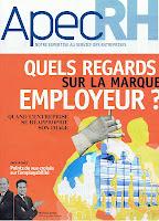 Marque employeur APEC