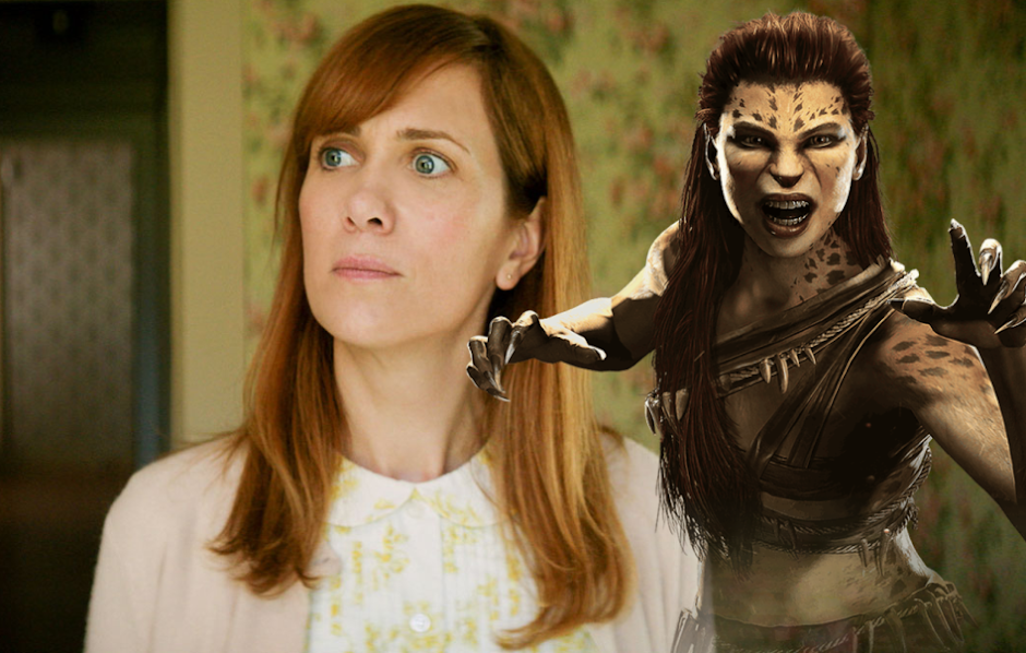 """Kristen Wiig está em negociações para interpretar a vilã de """"Mulher Maravilha 2"""""""