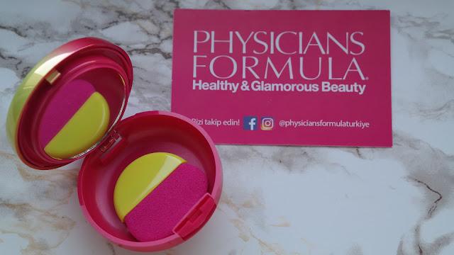 Physicians Formula Murumuru Butter Allık