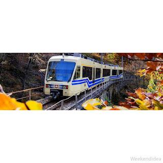 Il Treno del Foliage