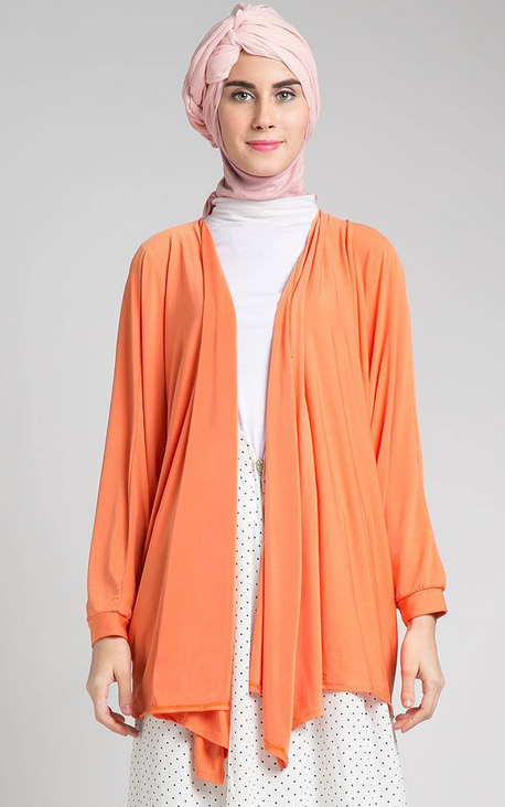 Dress Muslim Modern Untuk Wanita Hamil dan Menyusui