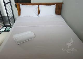 new ocean hotel standar room