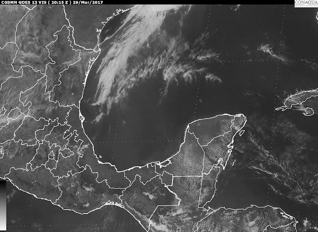 Hoy se registró en Mérida 37.9 grados