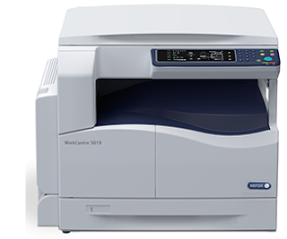 Work Download Driver Xerox Workcenter 5019 VB