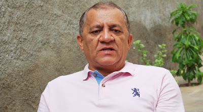 Ex-Prefeito Régis Pascoal fala de sucessão municipal em Felipe Guerra e declara apoio ao Vereador Ronaldo Pascoal