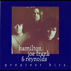 Hamilton, Joe Frank, & Reynolds - Don't Pull Your Love from the album Greatest Hits (1971)