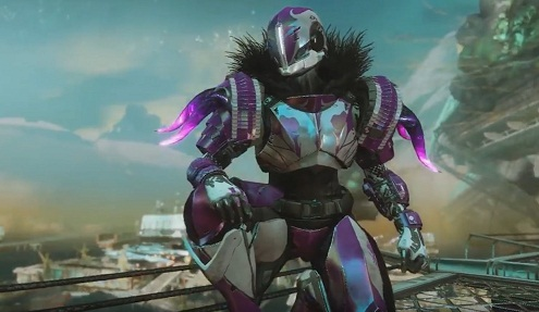 Exotic Armor - Destiny 2 Wiki - D2 Wiki, Database and Guide
