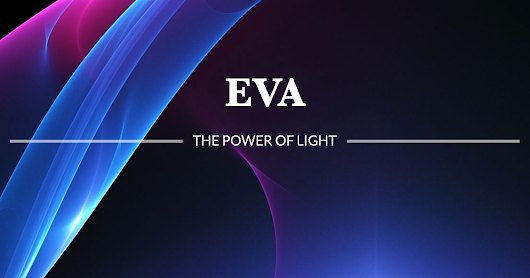 High definition UVA lamps for the graphic arts @ E.V.A. GmbH