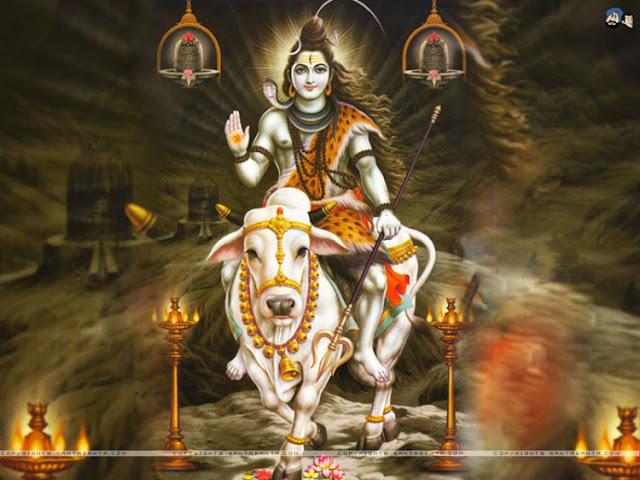 Happy Mahashivaratri Images
