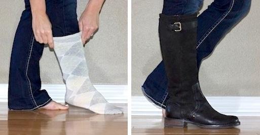 Sepatu Boots: Tips Memakai Boots Dengan Celana Jeans