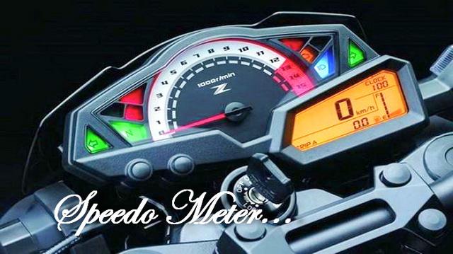 Ini Dia Penyebab Speedometer Mati dan Solusinya
