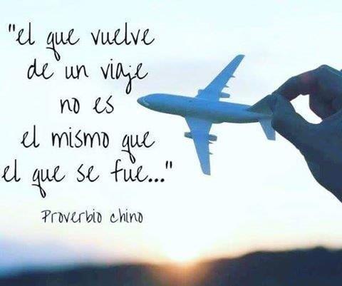 Frasesamor Frases Para Un Amor Que Se Fue De Viaje