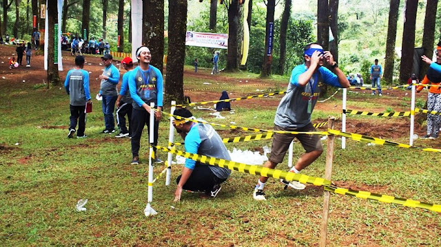 Tentang Outbound Makassar Sulawesi