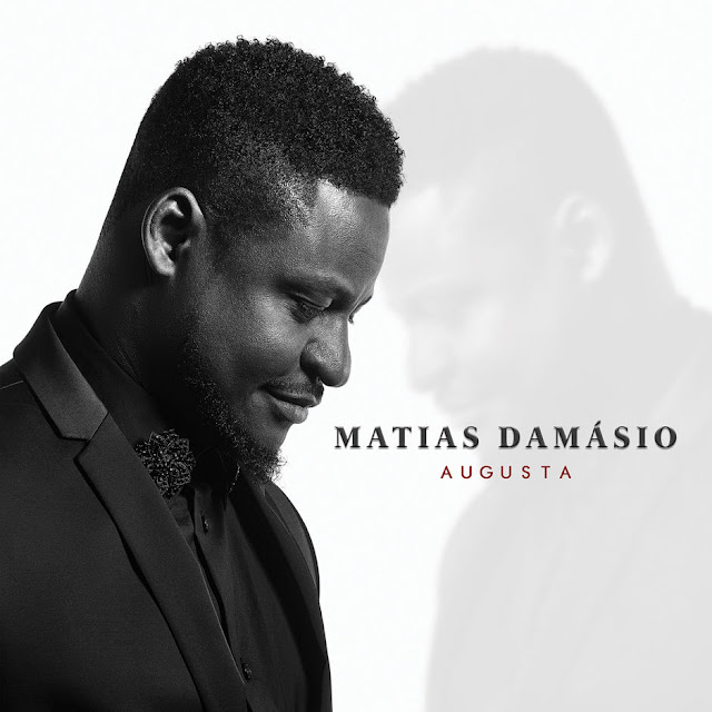 Matias Damásio Feat. Pérola - Só Para Te Abraçar