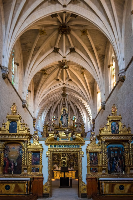Burgos, Castilla y León, España