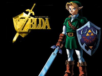 Origem do Game Zelda