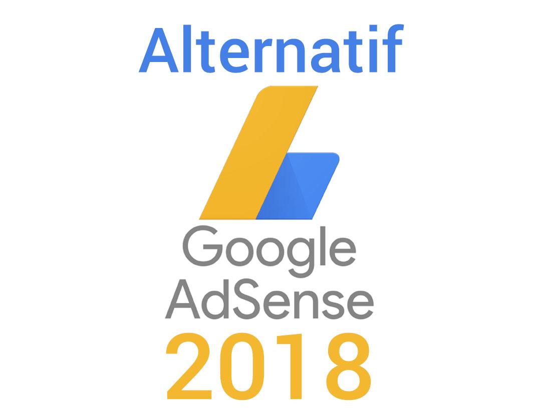 Ini Alternatif Adsense Terbaik Yang Membayar Mahal Tahun 2018 Warganet