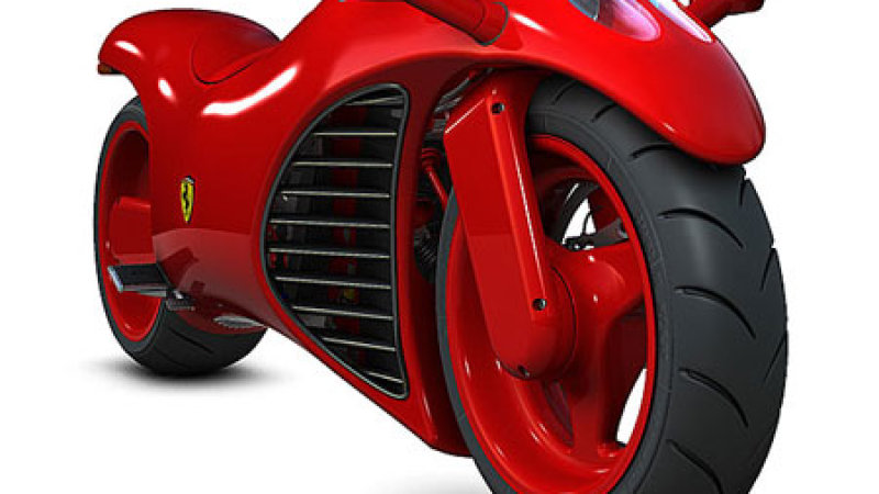 10 Most Sexiest Sports Bikes In The World
