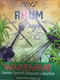 Rhum Days
