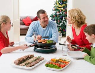 menu makanan sehat untuk keluarga
