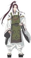 โอโตชิ โนะ คามิ (Otoshi no Kami) @ InaKon: Inari, Konkon, Koi Iroha อินาริสื่อรักมนตรา
