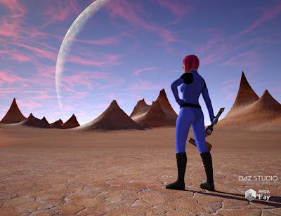 Planet X-3