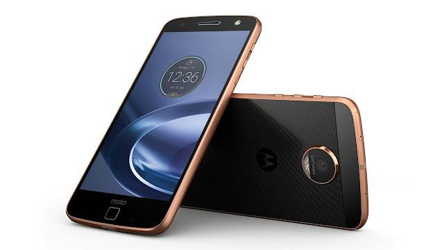 Moto Z sẽ tương thích với chế độ thực tế ảo Daydream khi lên Android 7.0 Nougat
