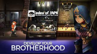 Assassin's Creed Rebellion APK MOD Android [indexofapk