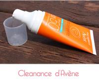 creme solaire anti acné