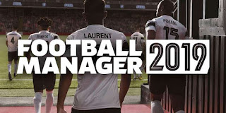 Football Manager 2019 mod apk data free
