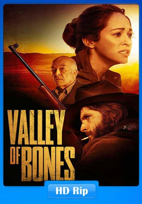 Valley of Bones 2017 HEVC WEB-DL 100MB x265 Poster