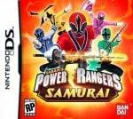 Power Rangers - Samurai