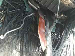 جماعة الحوثي تطلق ٦ صواريخ باتجاه الحديدة وكانت هذه النتيجة