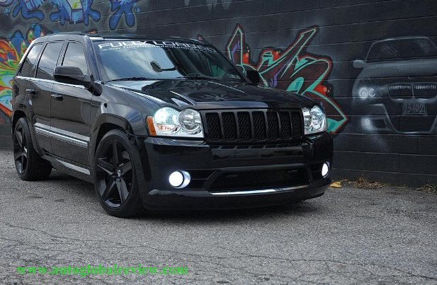 2007 Hennessey Grand Cherokee SRT600  Auto Global Review