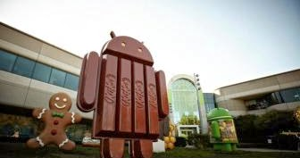 Bimal S World Google Reportedly Testing Android 4 4 3 Kit