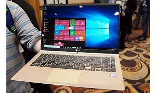 LG Gram 15 Laptop