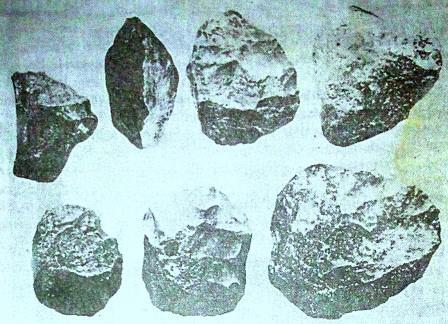 Pembagian Zaman Prasejarah Berdasarkan Hasil Kebudayaan Berkas Ilmu