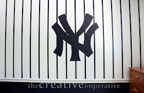 The Creative Imperative Some Yankees And Nationals Baseball Murals