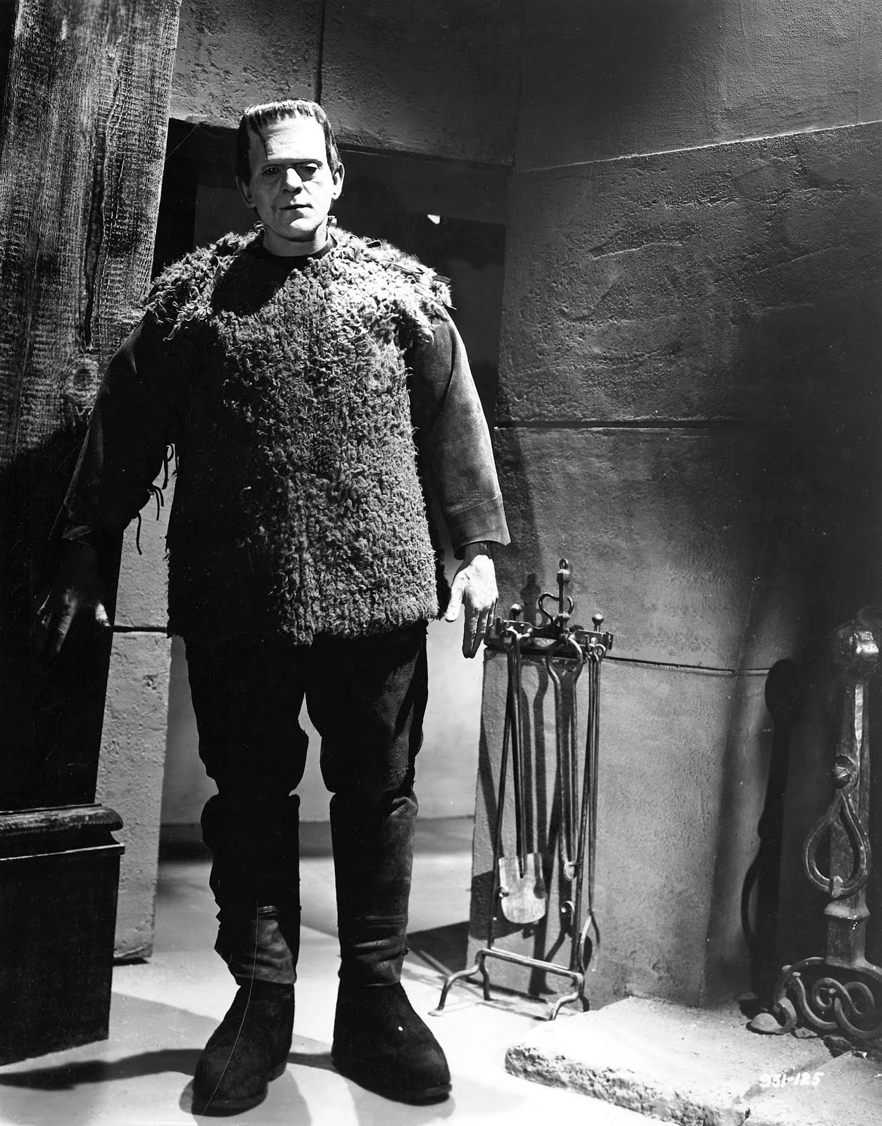 Dead Man's Brain: Frankenstein on Film - Universal (Part 1 ...