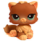 Littlest Pet Shop Seasonal Persian (#1063) Pet