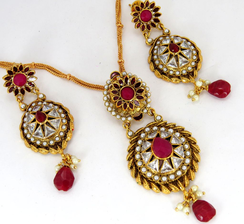 Buy Artificial Jewellery Online at the Best Prices on Kraftly