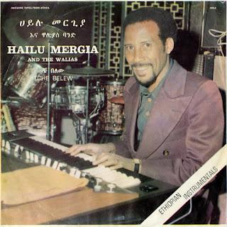 Hailu Mergia, Tche Belew