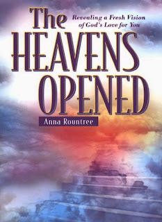 The Heavens Opened By Anna Rountree