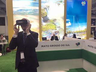 Bonito em realidade virtual
