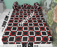 Sofa bed inoac nomor 5 single