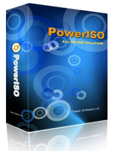PowerISO 2017 Download at www.poweriso.com